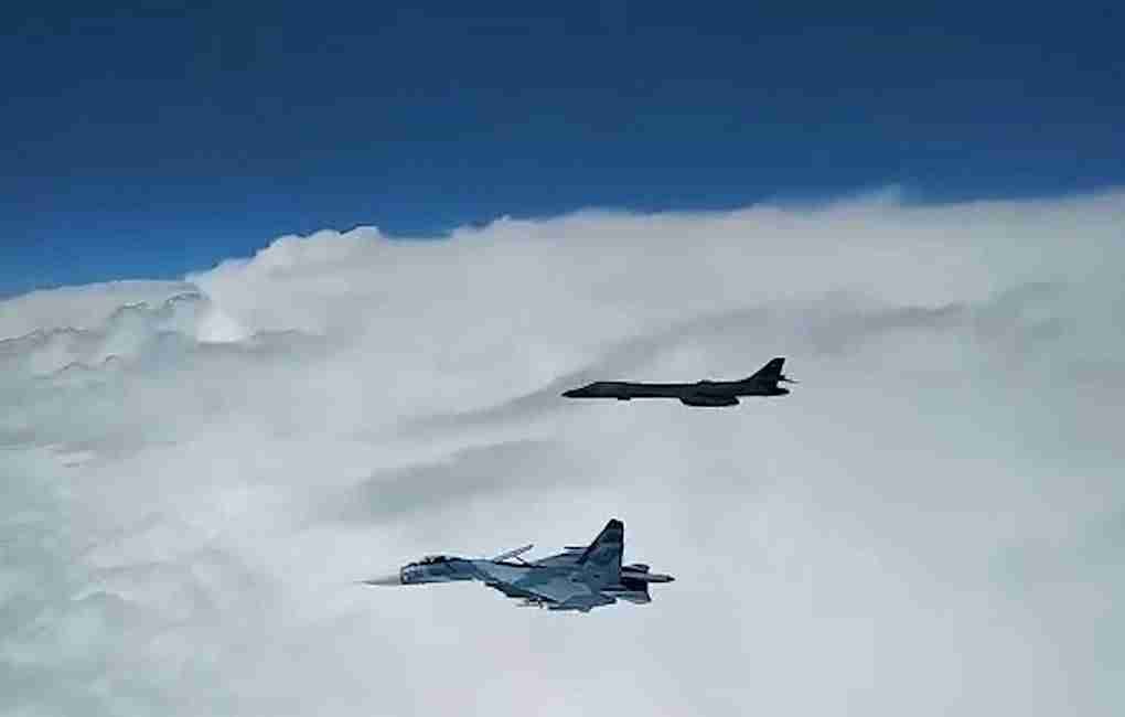 MENTRE LA NATO COMPLOTTA PER SOTTRARRE ALLA RUSSIA IL DOMINIO DEL MAR NERO, L'UCRAINA SI UNISCE ALLE FORZE