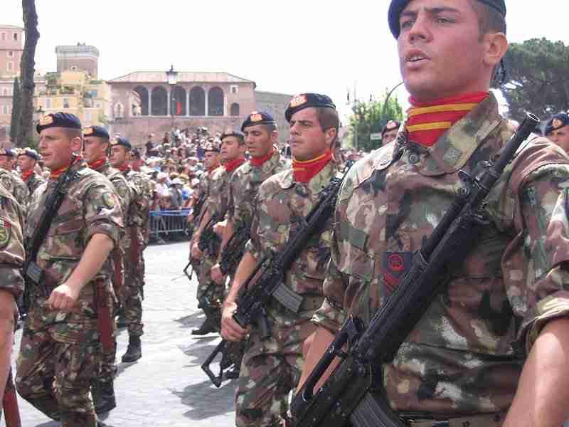 Questa immagine ha l'attributo alt vuoto; il nome del file è Battaglione-San-Marco.jpg